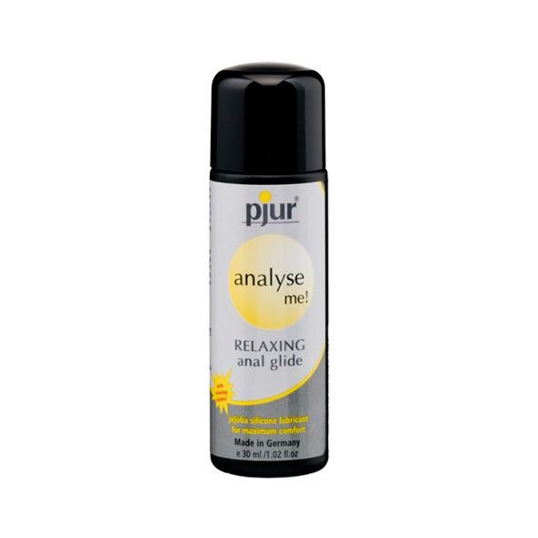 Lubrikantas Pjur Relaxing (30 ml)