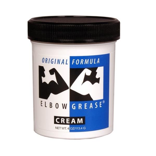 Lubrikantas Elbow Grease Regular (113 g)