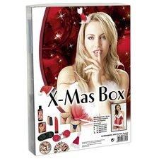 Kalėdinis rinkinys SEXY X-MAS