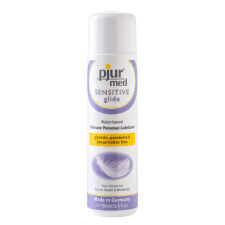 Lubrikantas Pjur Sensitive (100 ml)