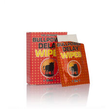 Bull Power servėtėlės vyrams (6 x 2 ml)