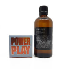Maisto papildas Power Play (100 ml)