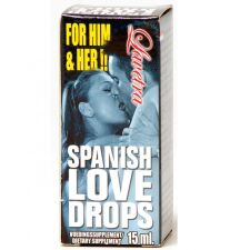 Maisto papildas Spanish Love Drops (15 ml)