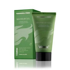 Gelis vyrų potencijai Maximum Gel (50 ml)