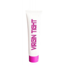 Stangrinamasis vaginos gelis Virgin tight (30ml)