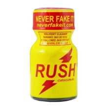 Afrodiziakas Rush Yellow (10 ml)