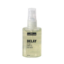 Kremas CoolMann Delay (30 ml)