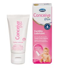 Vaisingumo lubrikantas Conceive Plus (30 ml)