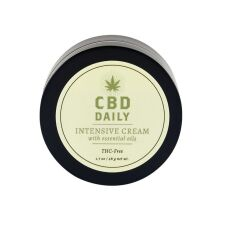 Kremas CBD Original Strength Intensive (48 g)