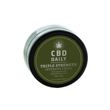 Kremas CBD Daily Triple Strength Intensive (48 g)